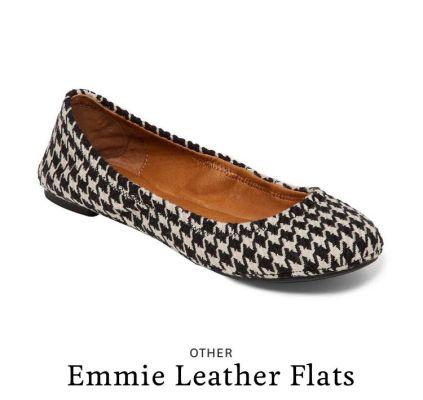 Emmie Flats Lucky Brand
