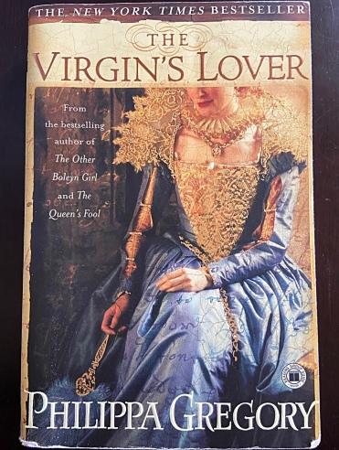 The Virgin Queen Lover