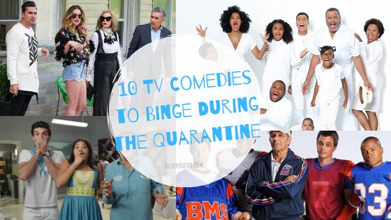 10 Tv Comedies to Binge During the Quarantine (1)